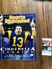 Kurt Warner Cards, Rookie Cards and Autographed Memorabilia Guide 59