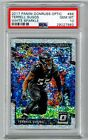 TERRELL SUGGS - 2017 Donruss Optic #86 Ravens White Sparkle SSP Gem Mint PSA 10