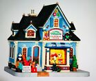 Lemax Village Collection 2014 LITTLE TREASURES CLASSIC TOYS #45705 RETIRED BNIB