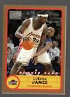 LeBron James Rookie Card Quiz! 4