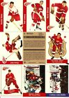 Gordie Howe Cards, Rookie Card Info and Autographed Memorabilia Guide 8