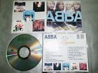 ABBA Golden Ballads EXTREMELY RARE CD Voulez-Vous Arrival