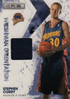 Stephen Curry Rookie Cards and Autograph Memorabilia Guide 38