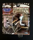Mickey Mantle New York Yankees 1997 MLB Cooperstown Collection Starting Lineup