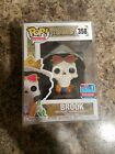 Funko Pop! Anime One Piece Brook #358 NYCC Exclusive Rare New With Pop Protector