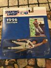 Starting Lineup Cal Ripken Jr 1996 NIB
