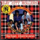 BAY CITY ROLLERS - TARTAN HURRICANE/5 CD BOX BOOKLET. LIMITED TARANTURA