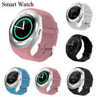 New Bluetooth Smart Wrist Watch Phone For Android Man Women Sports Waterproof