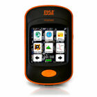 Pyle PGSPW5 GPS Navigation Sporting Unit with Built-in MP3 Player, touchScreen