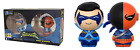 Funko Pop! Dorbz Nightwing & Deathstroke 2-Pack - 2017 SDCC Exclusive 1500 Made