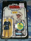 Star Wars Kenner Empire Strikes Back ESB Han Solo Hoth Outfit 48 Back Revenge