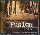 Rhythm House: Fusion Odyssey by Various Artists (CD, 2 Discs, 2006, Music Today)