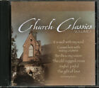 Steven Anderson - Church Classics, Vol. 1 (CD, Apr-2003, Madacy Christian)