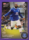 2016-17 Topps Now Premier League Soccer Cards 14