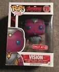 2015 Funko Pop Marvel Avengers: Age of Ultron Figures 14