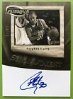2009 Press Pass Fusion Timeless Stephen Curry RC Signed AUTO 85