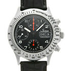 Sinn Automatic Stainless Steel Men's Watch 256.ST Auth