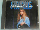 Michael Lee Firkins - s/t self - '90 Out of Print First cd Satriani Vai Vaughn