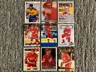 Nicklas Lidstrom Rookie Cards and Collecting Guide 8