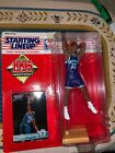 1995 ALONZO MOURNING - Starting Lineup - Charlotte Hornets