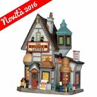 Lemax Village Lighted Building The Copper Lantern Christmas Tabletop Decor Gift