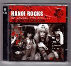 Hanoi Rocks - Up Around The Bend... The Definitive Collection [2CD], New, Sealed