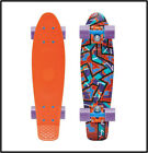PENNY 22 COMPLETE SKATEBOARD Spike Compact Size Authentic Penny NEW