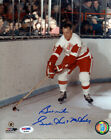 Gordie Howe Cards, Rookie Card Info and Autographed Memorabilia Guide 40