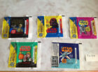 1978 Topps Star Wars Series 5 Trading Cards 11
