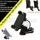 Motorcycle Cell Phone Holder For Honda Valkyrie Rune GL 1500 1800 Goldwing 1200