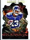 2014 Topps Fire Football Cards 31
