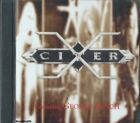 XCITER - Featuring George Lynch - Hard Rock Music CD