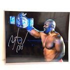 2015 Leaf Wrestling Signed 8x10 Photograph Edition 2