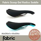 Fabric Scoop Elite Gel Radius MTB Road Bike Bicycle Comfort Saddle Cannondale