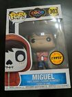 COCO*FUNKO POP*MIGUEL*CHASE*NOT MINT