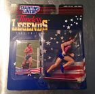 Collectible Starting Lineup Timeless Legends Bruce Jenner Action Figure Caitlyn
