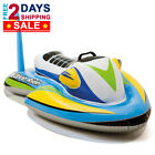 Wave Rider Ride On Float Swimming Pool Fun Water Toys for Kids Children 3+