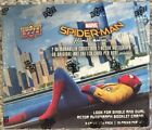 Spider-Man Homecoming Factory Sealed Hobby Box Upper Deck