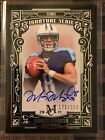 2015 Topps Museum Collection Football Cards - Review Added 41