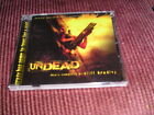 Undead Scott Bradley [Audio CD] soundtrack