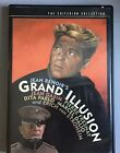 Grand Illusion DVD Criterion Collection Region 1 Jean Renoir France