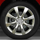 20x8 Factory Wheel Hyper Bright Smoked Silver For 2003 2006 Infiniti FX45