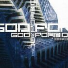GOD FORBID: DETERMINATION CD! W/BROKEN PROMISE - DIVIDE MY DESTINY! VG