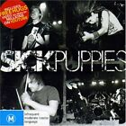 SICK PUPPIES: SELF TITLED ENHANCED CD! AUSTRALIA NEW ZEALAND ONLY IMPORT! EX+