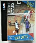 Starting Lineup VINCE CARTER College & Pro Series 1999