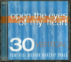 Vertical Music: Open the Eyes of My Heart (CD, 2 Discs, 2005) - Powerful Worship