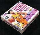 2017-18 Panini Status Basketball Factory Sealed Hobby box 10 packs 6 cards