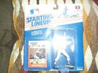 1988 DON MATTINGLY ROOKIE STARTING LINEUP