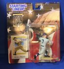 Hasbro Starting Lineup All Century Team Mickey Mantle 2000