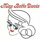 Miss Bette Davis CD Feud All About Eve Voyager Baby Jane Hush Sweet Charlott DRG